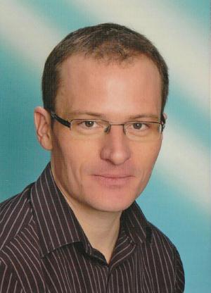 Konrektor André Lang
